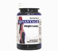 Advantage Weight Loss