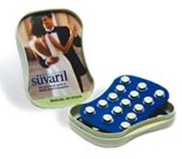 Suvaril