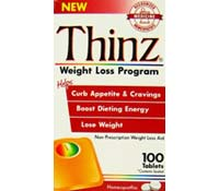 Thinz Weight Loss Program