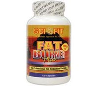 SciFit Fat Burner Plus Reviews