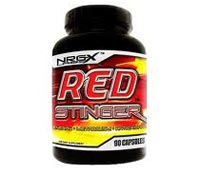 NRG-X Labs Red Stinger
