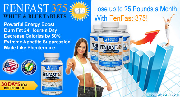 Fenfast 375 Facts