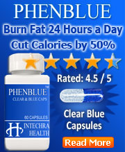 Phenblue diet pill reviews