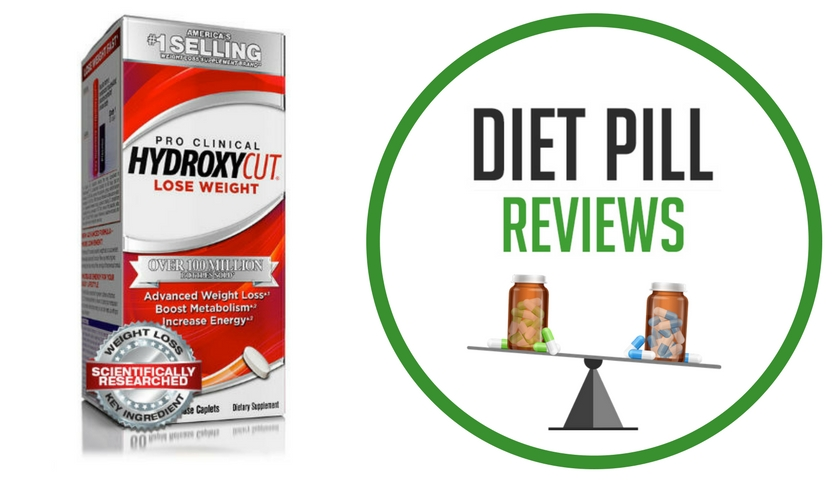 Pro Clinical Hydroxycut review
