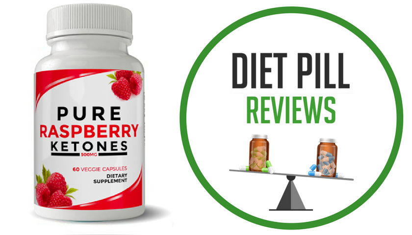 Nutrition Labz Pure Raspberry Ketones review
