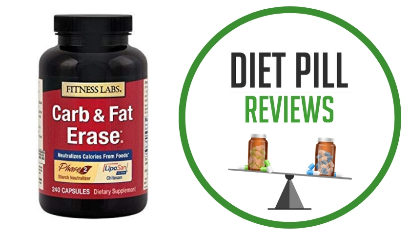 Carb & Fat Erase Review