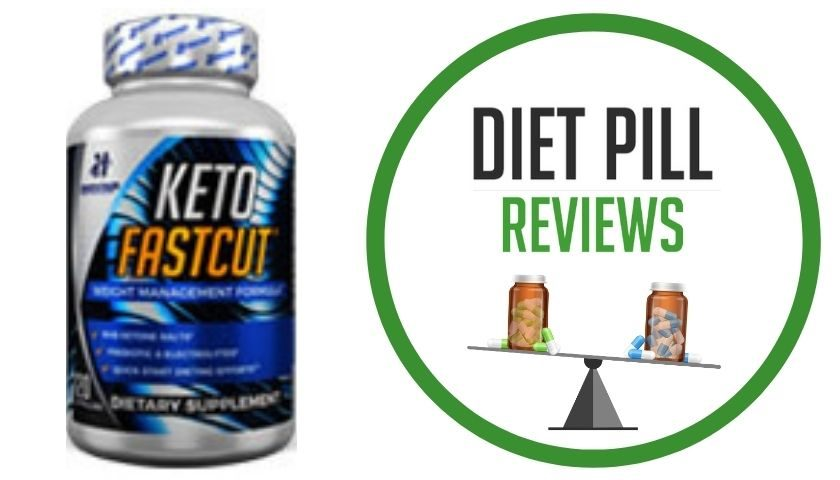 KETO FASTCUT Review